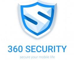 360 Security Group Logo