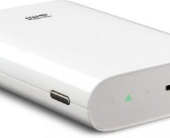 Battery Wi-Fi