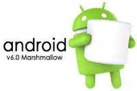 「Android 6.0 Marshmallow」