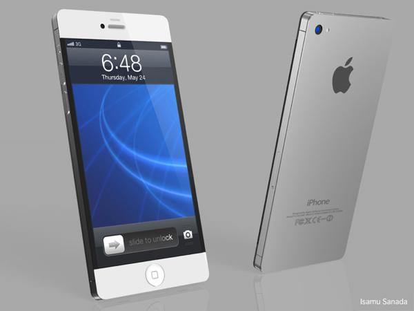 次期iPhone