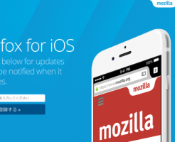 iOS版Firefox